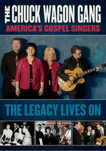 Americas Gospel Singers: Legacy Lives on