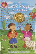 The Lord's Prayer For Children (Baby Blessings Series)