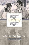 Eight Twenty Eight eBook