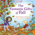 The Fantastic Gift of Fall (Seasons Series) Hardback