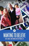Wanting to Believe eBook