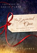 The Expected One Hardback