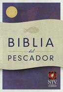 Ntv Biblia Del Pescador, Tapa Dura (Spanish Bible) Hardback