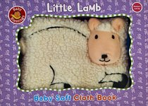 Little Lamb (Cloth Book) (Baby Blessings Series)