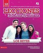 Lecciones Biblicas Creativas: Los Reyes (Creative Bible Lessons: Genesis) Paperback