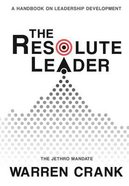 The Resolute Leader Paperback