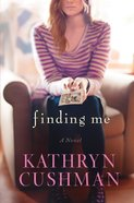 Finding Me Paperback