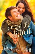 From the Start (#01 in Walker Family Series) Paperback