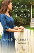 Love Comes Home (#03 in Rosey Corner Series) Paperback
