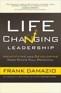 Life-Changing Leadership Paperback