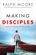 Making Disciples Paperback