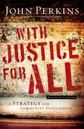 With Justice For All Paperback