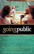 Going Public Paperback
