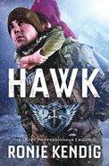 Hawk (#02 in Quiet Professionals Series) Paperback