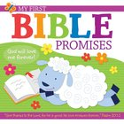 My First Bible Promises With CD Hardback