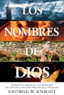 Nombres De Dios, Los (The Names Of God) Paperback