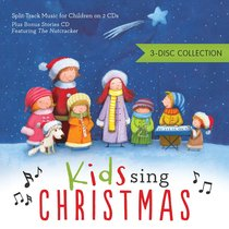 Kids Sing Christmas Collection (3cds)