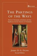 The Parting of the Ways Paperback