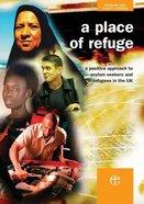 A Place of Refuge Paperback