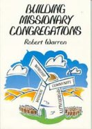 Building Missionary Congregations Paperback