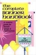 Complete Banner Handbook