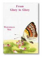 From Glory to Glory Paperback