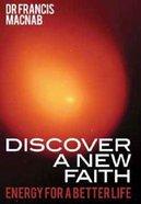 Discover a New Faith Paperback