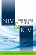 Niv/Kjv Side-By-Side Bible Hardback
