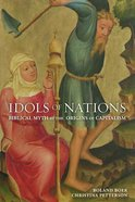 Idols of Nations Paperback
