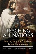 Teaching All Nations Paperback