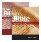 The Bible: An Introduction Course Pack (Second Edition) Pack