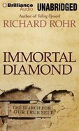 Immortal Diamond (Unabridged, 5cds)