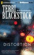 Distortion (Unabridged, 9 CDS) (#02 in Moonlighters Audio Series) CD