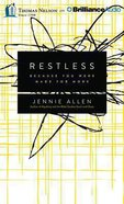 Restless (Unabridged, Mp3)