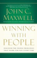 Winning With People (4 Cds) CD