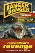 Ranger in Danger: Rapscallion's Revenge Paperback