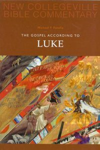 Gospel According to Luke (#03 in New Collegeville Bible Commentary Series)