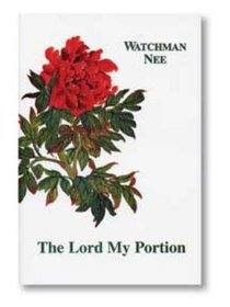 The Lord My Portion