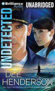 Undetected (Unabridged Mp3)