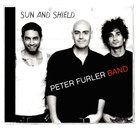 Sun and Shield CD