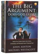 John Ashton Evidence Classics 3-Pack (3 Volumes)