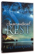 Supernatural Rest DVD