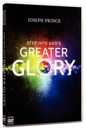 Step Into God's Greater Glory (2 Dvds)