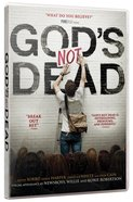 SCR DVD God's Not Dead Screening Licence Small (0-100 People) Digital Licence