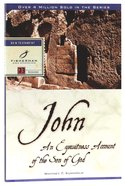 John: An Eyewitness Account of the Son of God (Fisherman Bible Studyguide Series) Paperback