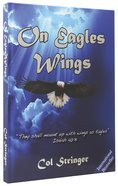 On Eagles Wings Hardback