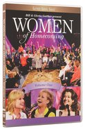 Women of Homecoming #01 (Gaither Gospel Series) DVD