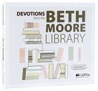 Devotions From the Beth Moore Library #02 (2cds) CD