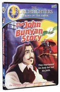 The John Bunyan Story (Torchlighters Heroes Of The Faith Series) DVD
