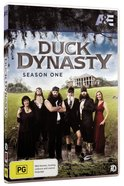 Season 1 (2 DVD Set) (#01 in Duck Dynasty Series) DVD